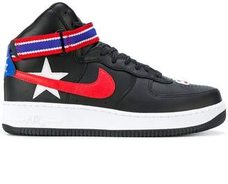Nike x RT Air Force 1 High sneakers