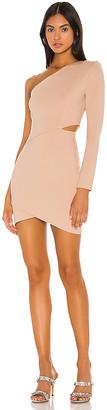 NBD Jackie Mini Dress