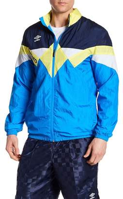 Umbro Crinkle Retro Jacket