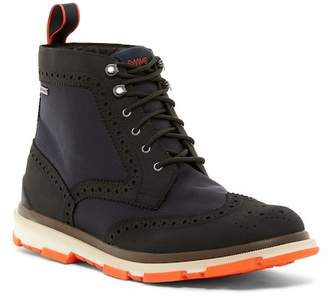 Swims Storm Brogue High Waterproof Boot