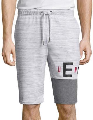 Ecko Unlimited Unltd Mens Drawstring Waist Pull-On Shorts