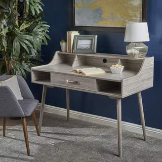 Wrought Studio Rolland Office Desk