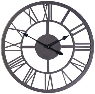"Gardman 8450 21.5"" Giant Roman Numeral Clock Wall Art"