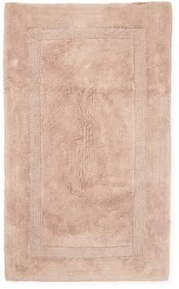 Abyss & Habidecor Large Reversible Cotton Bath Rug
