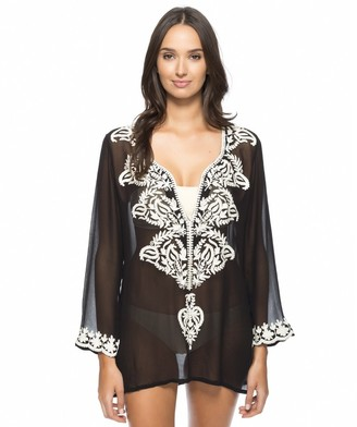 Athena Cabana Tunic $148 thestylecure.com