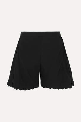Chloé Cady Shorts - Black