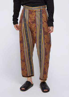 Bed J.W. Ford Curtain Pants
