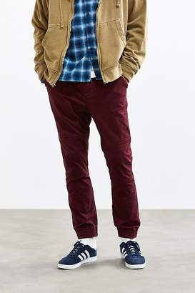 Without Walls Calvary Twill Trail Jogger Pant $64 thestylecure.com