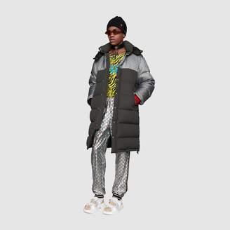 52f6ea472 Gucci Mens Gg Nylon Jacket - ShopStyle UK