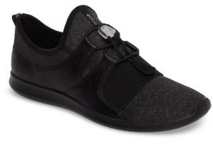 Women's Ecco Sense Toggle Sneaker $99.95 thestylecure.com