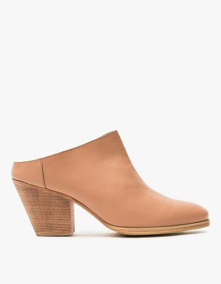 Mars Mule in Clay $391 thestylecure.com
