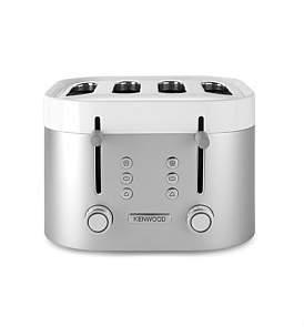 Kenwood Tfm400Tt - Ksense 4 Slice Toaster