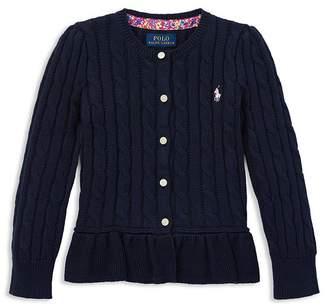 fd6af7ef5 Ralph Lauren Girls  Sweaters - ShopStyle