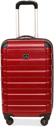 "Tag Matrix 20"" Carry On Hardside Spinner Suitcase, Created for Macy's"