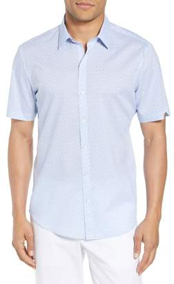 Zachary Prell Chau Sport Shirt
