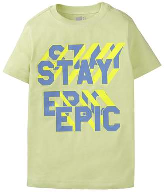Crazy 8 Stay Epic Tee