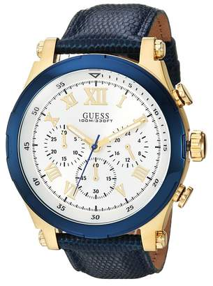 GUESS U1105G1 Watches