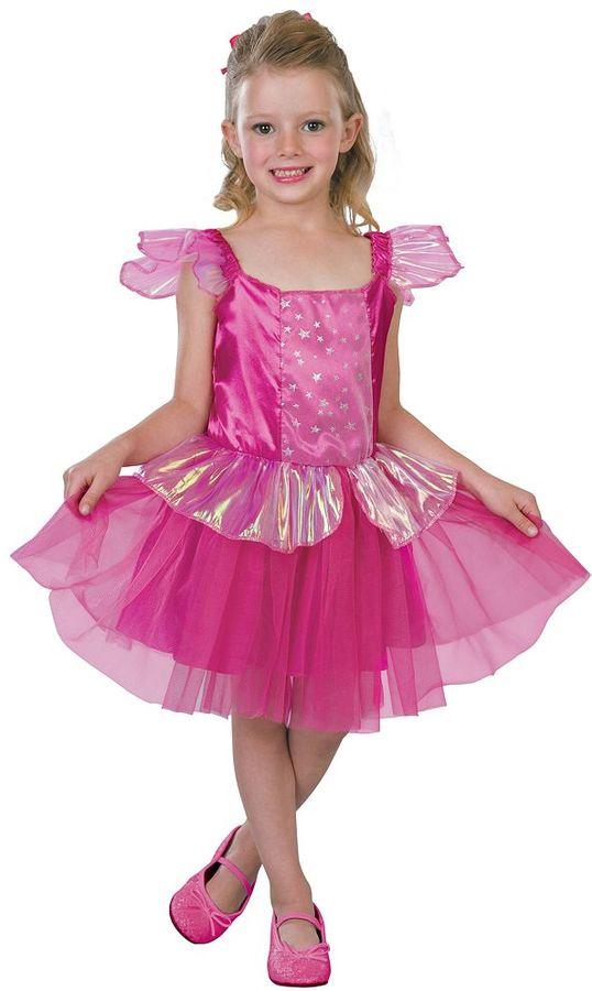 Ballerina princess costume - kids