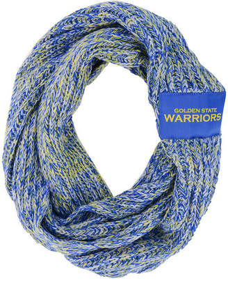 Forever Collectibles Golden State Warriors Peak Infinity Scarf