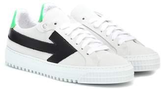 Off-white Arrow Shoes - ShopStyle 3b1d5329a