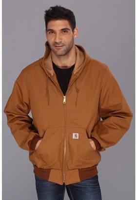 Carhartt Thermal Lined Duck Active Jacket Men's Coat