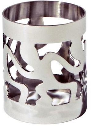 Alessi - ethno napkin rings by alessi