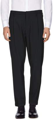 Siviglia WHITE Casual pants - Item 13208824WB
