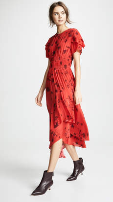 Preen by Thornton Bregazzi Preen Line Esther Dress