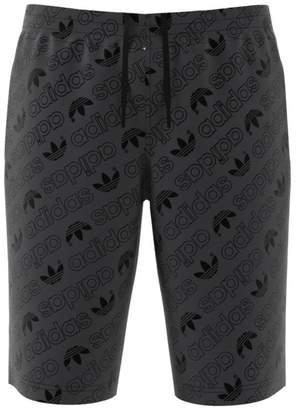 adidas Printed Sports Shorts