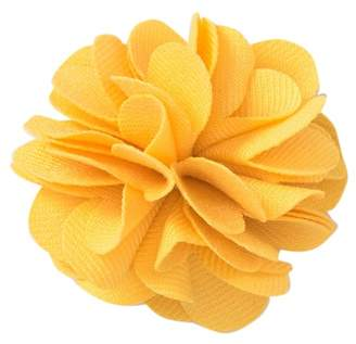 Original Penguin Solid Floral Lapel Pin