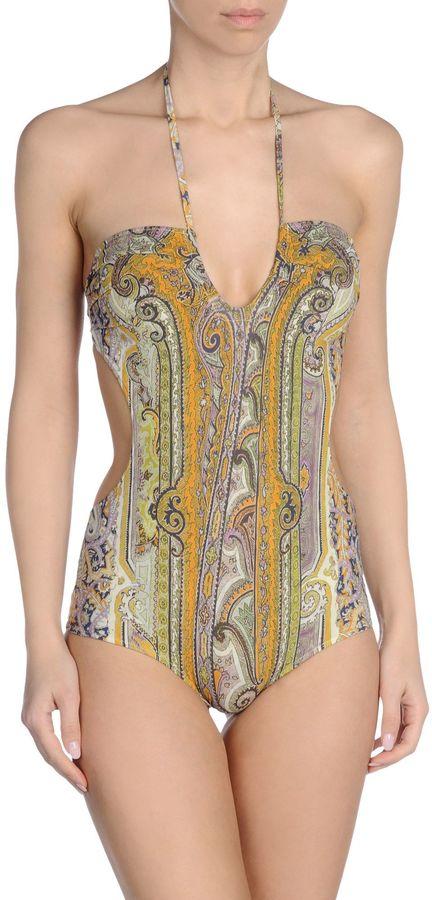 Isabel MarantISABEL MARANT One-piece swimsuits