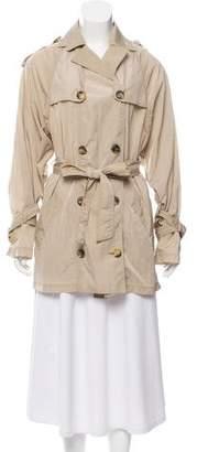 AllSaints Lightweight Belted Jacket