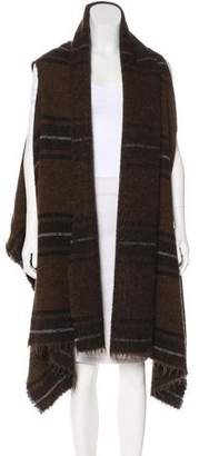 Isabel Marant Sleeveless Knit Vest