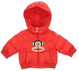 Small Paul by PAUL FRANK Down jacket