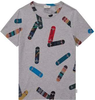 Paul Smith Skateboard T-Shirt