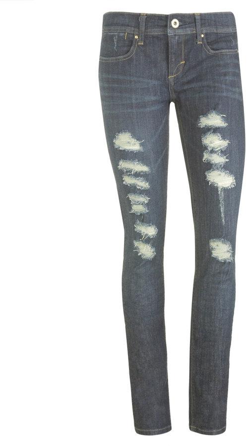 Lust Rip Skinny Jean