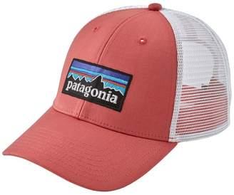 9ffb24a4f34 ... Patagonia P-6 LoPro Trucker Hat
