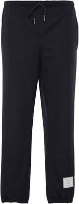 Thom Browne Super 120s Wool Twill Sweatpants