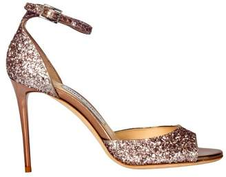 Jimmy Choo Annie 100 Sandals