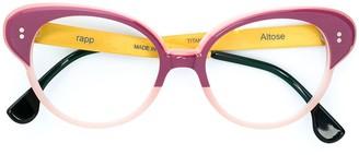 Rapp Altose eyeglasses