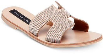 Steve Madden Steven By Greece Slide Sandals