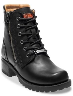 Harley-Davidson Asher Combat Boot