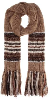 Brunello Cucinelli Mohair and wool-blend scarf