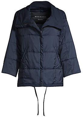 Max Mara Women's Doria Puffer Jacket
