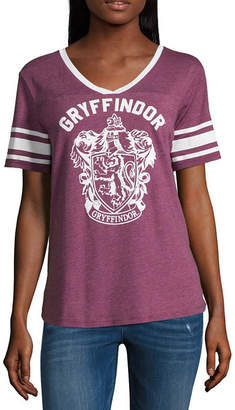 BIO Harry Potter Gryffindor Tee - Juniors