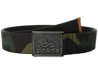 Prana Union Belt Belts
