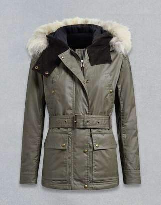 Belstaff Fairlead 2.0 Hooded Jacket