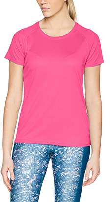 Fruit of the Loom Women's Performance T Lady-Fit T-Shirt,X-Small