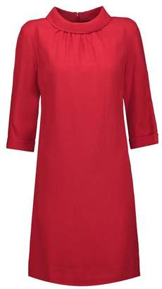 Goat Short dress