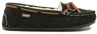 Lamo Women's Britain Moc II Moccasin